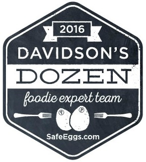 Davidson's Safest Choice Eggs - Davidson's Dozen Foodie Expert Team