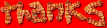 Bacon Thanks