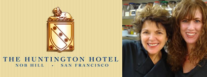 Huntington Hotel Video!