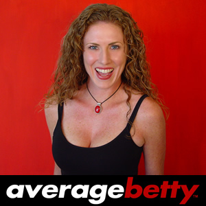 average betty