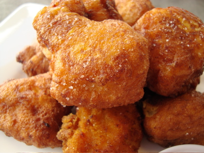 Cap'n Crunch Fried Chicken