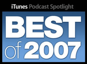 Average Betty Best of 2007 Podcast on iTunes!