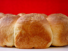 Average Betty's Dinner Rolls