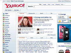 Average Betty on Yahoo!