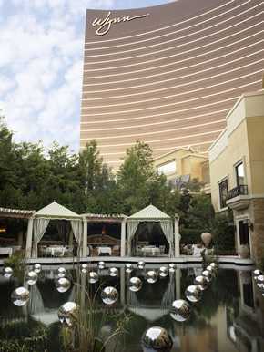 Bartolotta Ristorante Di Mare at Wynn Las Vegas