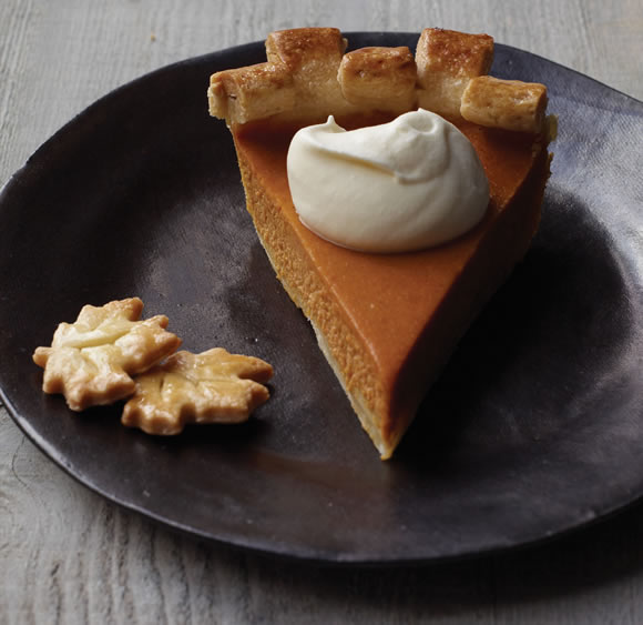 Barbara Fairchild's Pumpkin Pie Recipe