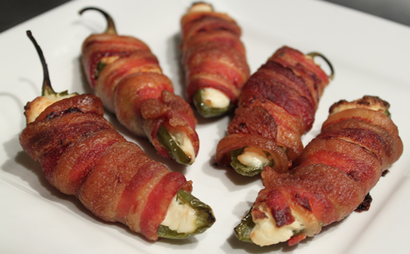 Jalapeno Popper recipe