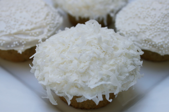Get the Vanilla Cupcake Recipe