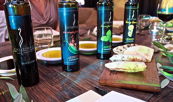 Calivirgin Olive Oils