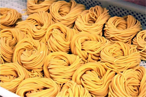 Fresh Pasta