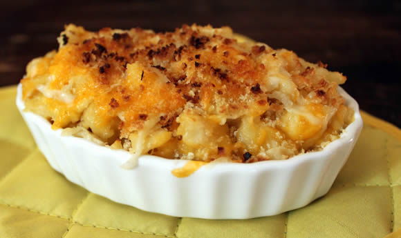 Crock Pot Mac N Cheese Recipe