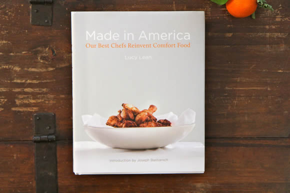 Lucy Lean's Made in America Cookbook