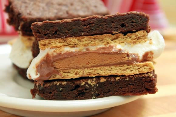 S'more + Cookie = S'morkie Recipe