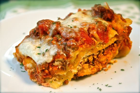 How to Make Crock Pot Lasagna Recipe