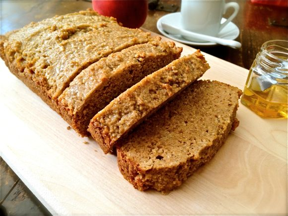 Traditional Estonian Barley Bread Recipe