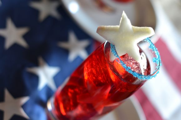 Jacopo Falleni's The Patriot Cocktail Recipe