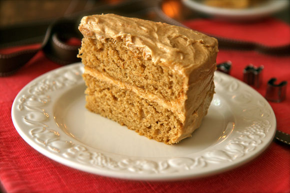 Peanut Butter Cake Recipe In Urdu