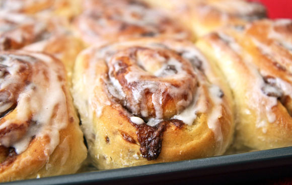 How to Make Idaho Potato Cinnamon Rolls Recipe