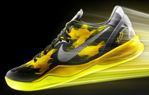 Kobe 8 System iD Basketball Shoes