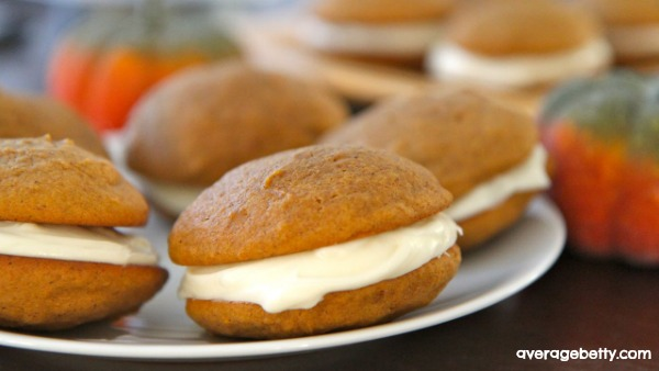 How to Make Pumpkin Whoopie Pies at Babble.com