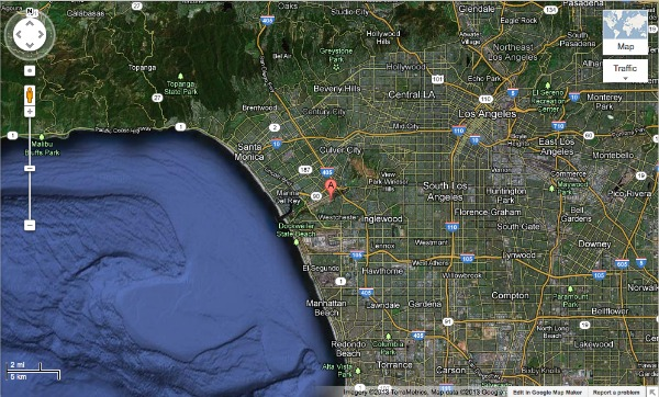 Betty Quest! YouTube Space LA on Google Maps - Average Betty on kindle fire maps, time magazine maps, more maps, ifit maps, maroon vintage maps, star media maps, add gta 5 maps, yellow pages maps, dirty maroon maps, united states forest service maps, i phone maps, top 10 maps, ios7 maps,