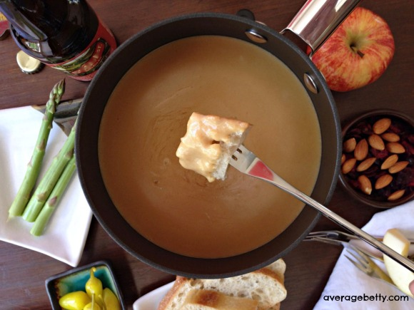IPA Fondue Recipe for Farberware