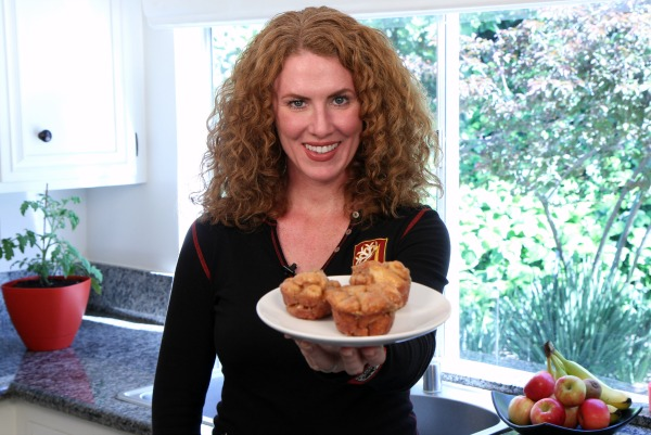 Monkey Bread Muffins Recipe Video