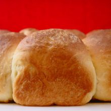 Stop, Drop and Dinner Roll!