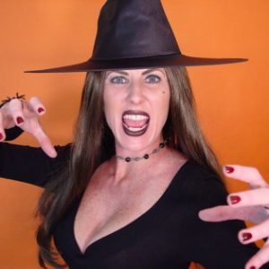 Something Witchy This Way Comes!
