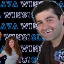 Slava Rubin Wins Average Betty's Big Dance!