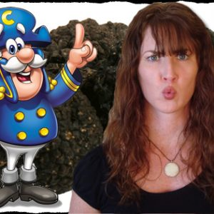 Food Snobs and Cap'n Crunch