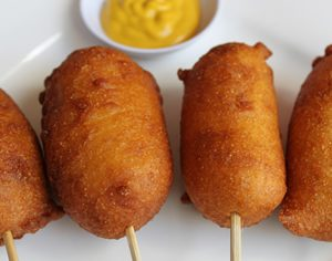 Corn Dogs Recipe