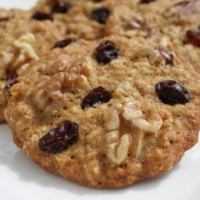 Oatmeal Raisin Nation