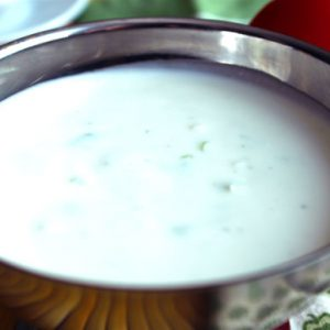 How to Make Blue Cheese Dressing Video