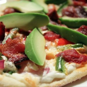 Jalapeno POP Pizza Recipe
