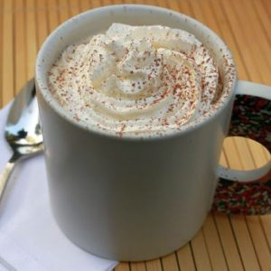 Shangri Latte Recipe