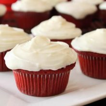 How to Make Red Velvet Cupcakes Video