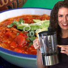 Better Soups, Stews and Chilies Video