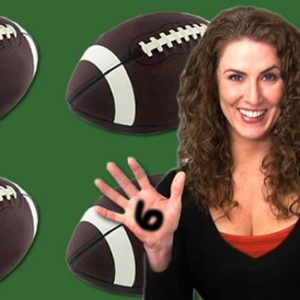 6 Tips for an Awesome Football Party
