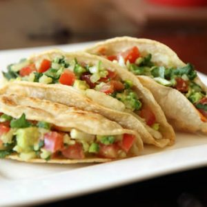 Tacos de Papa – Potato Tacos Recipe