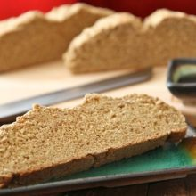 Soda Bread 2012 Recipe