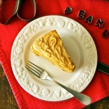 Peanut Butter Birthday Cake Video