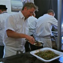 Pebble Beach Food & Wine 2012 Video