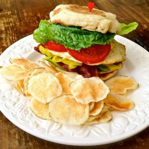 The BLD – Breakfast, Lunch and Dinner Sandwich Recipe