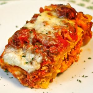 Crock Pot Lasagna Recipe