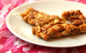 Heartbreaker Nut Brittle - AverageBetty.com