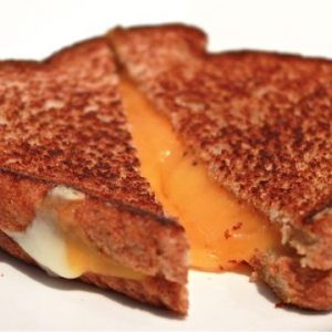 How Will You Celebrate Grilled Cheese Month?