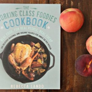 Working Class Foodies Cookbook Giveaway!