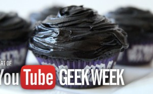 Darth Velvet Cupcakes - averagebetty.com