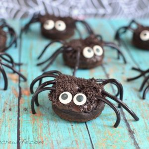 Spooky Treats for Halloween that will Haunt Your Dreams!